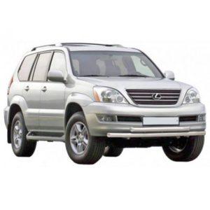 GX 470 (2003-2009)