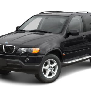 X5 (2000-2007)