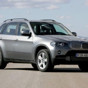 X5 (2007-2010)