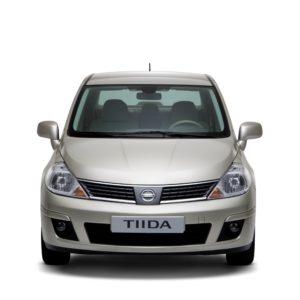 TIIDA (2007-2014)