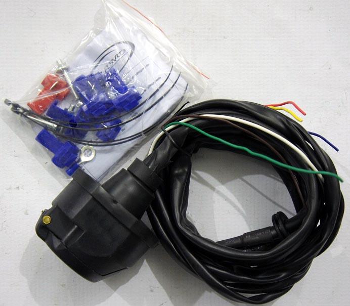 Электропроводка к фаркопу FLASH-03