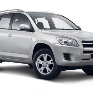 RAV 4 (2005-2012)